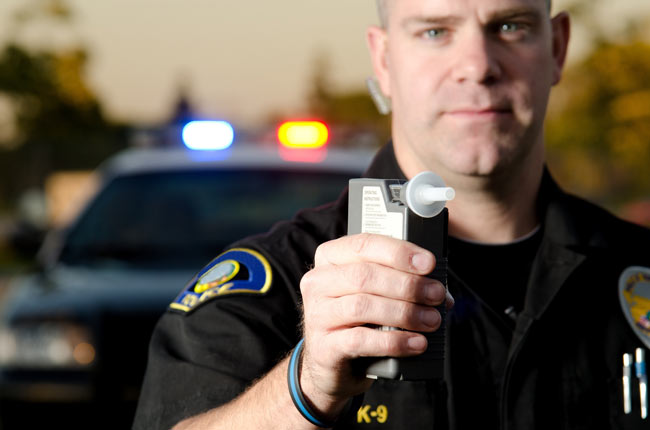 what does BAC mean in a DUI